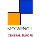 Logo firmy Mota-Engil Central Europe S.A.